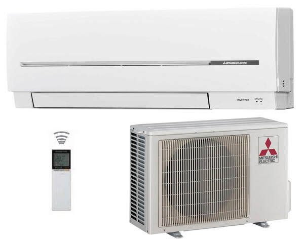 Кондиционер Mitsubishi Electric Standard inverter MSZ-SF25VE/MUZ-SF25VE Купить