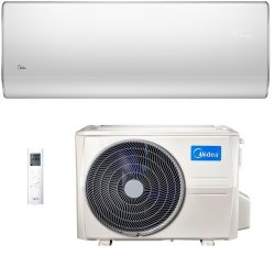 Кондиционер Midea ULTIMATE COMFORT DC inverter MT-12N8D6-I/MBT-12N8D6-O Купить