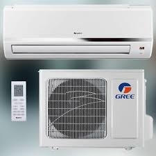 фото Кондиционер GREE Change PRO DC inverter GWH12KF-K3DNA5G Купить