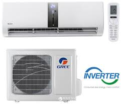 Кондиционер GREE U-Cool DC inverter GWH09UB-K3DNA1A Купить