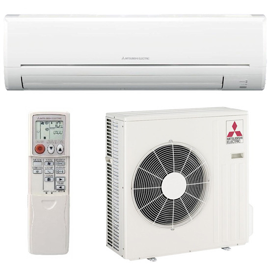 Кондиционер Mitsubishi Electric Classic no inverter MS-GF80VA/MU-GF80VA Купить