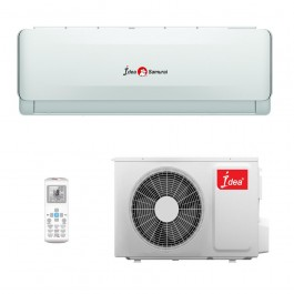фото Кондиционер IDEA Samurai FH no inverter ISR-30HR-SA7-N1 Купить