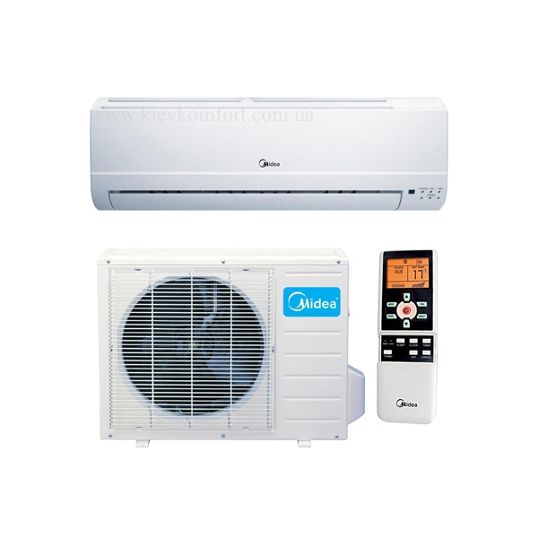 Air Conditioning MIDEA MSG-36HR