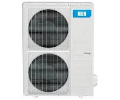 Наружный блок MIDEA mini VRF Full DC inverter MDV-V140W/DRN1 Купить