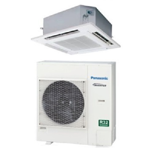 фото Наружный блок Panasonic inverter PACi Elite U-125PZH2E5 Купить