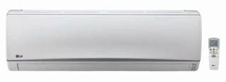 Air conditioner LG Cascade S09LHQ