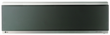фото Кондиционер LG ART COOL Mirror Allergy Free PLASMA C12LH E/H/R
